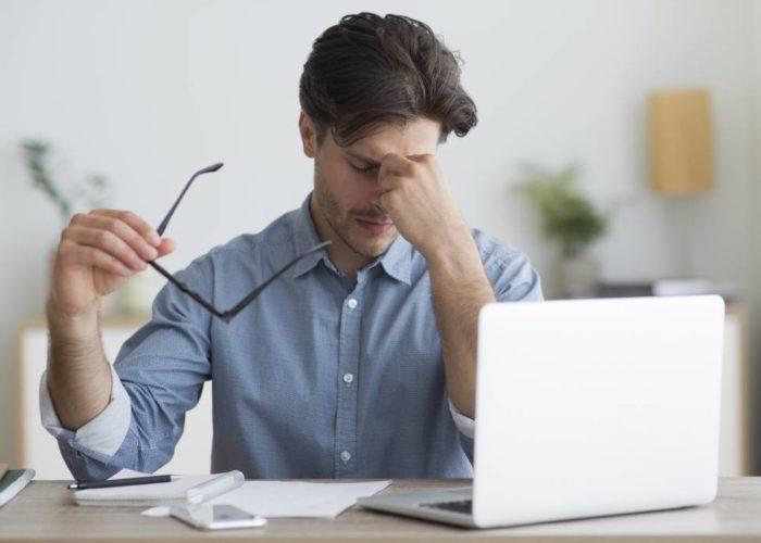 5 sfaturi pentru a scapa de oboseala vizuala a ochilor