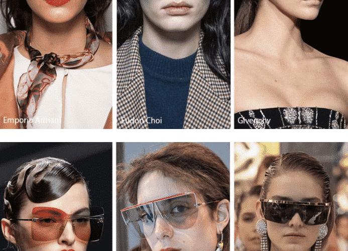 Ce ochelari de soare sunt la moda toamna asta?