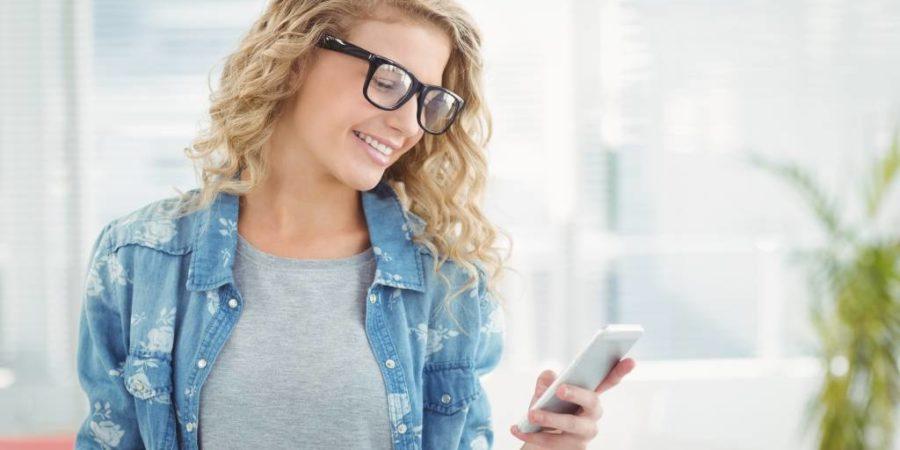 Lentilele subtiate: solutia ideala pentru purtatorii de ochelari de vedere